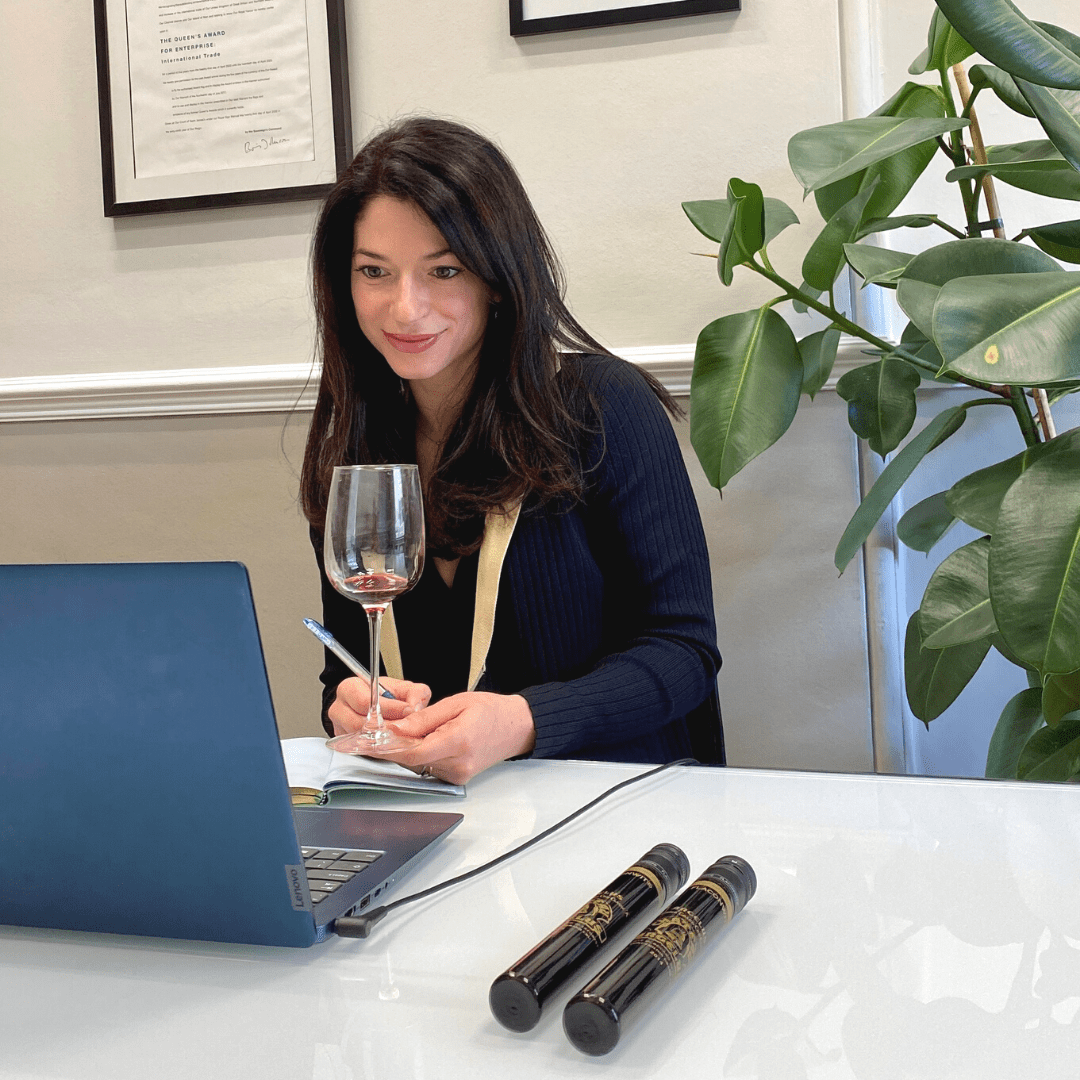 Cru Wine events: Exclusive online tasting with Château Angelus